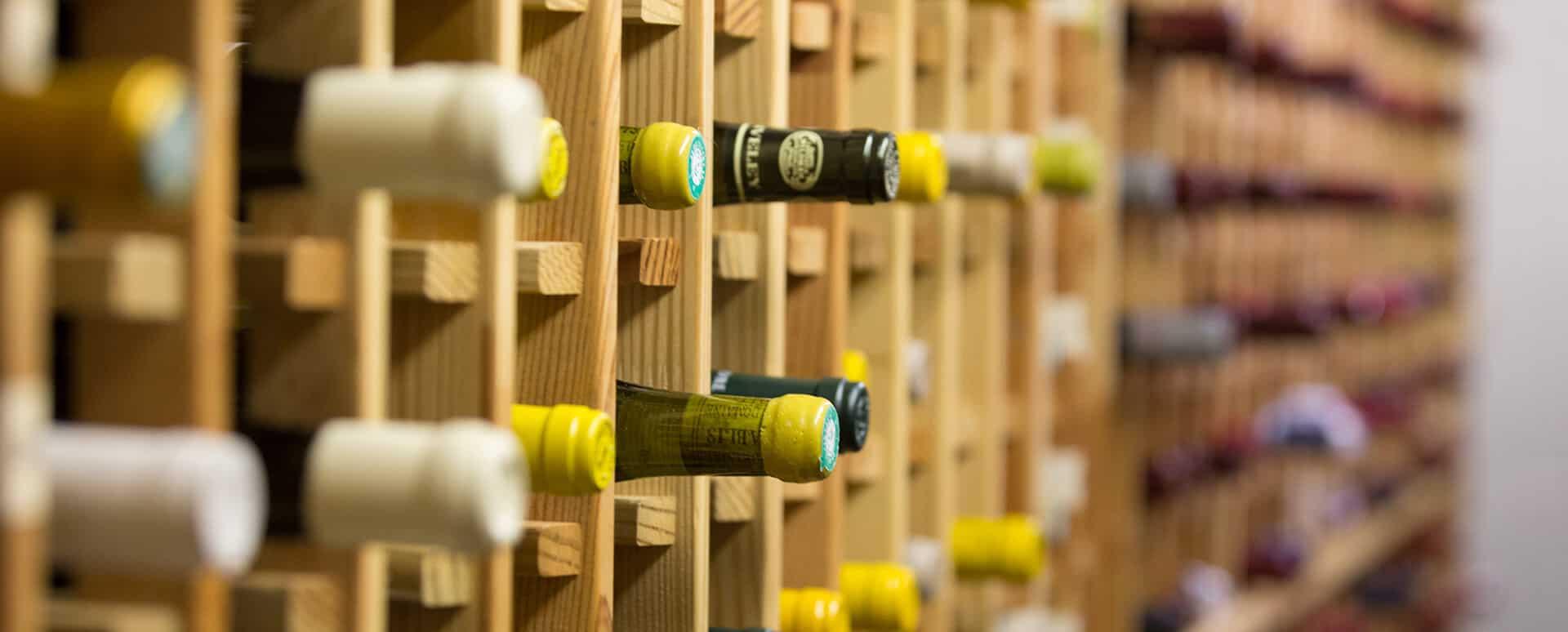 Exportations françaises de vin et taxes américaines